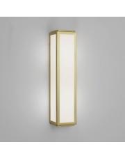 Kinkiet Mashiko Classic 360 7801 złoty mat Astro Lighting
