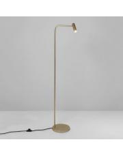 Lampa podłogowa Enna Floor złoty mat 4571 Astro Lighting