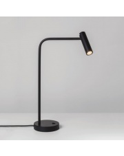 Lampa biurkowa Enna Desk czarna 4573 Astro Lighting
