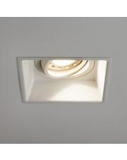 Wpust sufitowy Minima Square Adj biały 5737 Astro Lighting