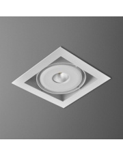 Wpust ledowy Squares 111x1 QRLED 30104 Aqform