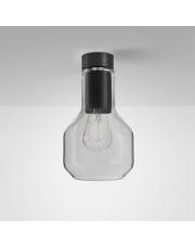 Plafon Modern Glass Barrel E27 SP 40448 Aqform