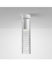 Plafon MODERN GLASS Tube TR GU10 40452 Aquaform