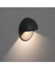 Wpust ścienny zewnętrzny Tivola LED czarny 7264 Astro Lighting