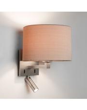 Kinkiet Azumi Reader LED nikiel 7465 Astro Lighting