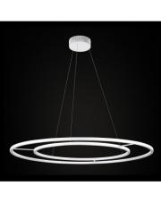 Lampa wisząca Echo 120+90 Ramko