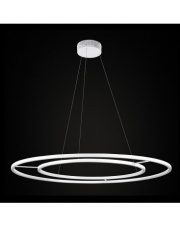 Lampa wisząca Echo 60+90 Ramko