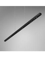 Lampa wisząca Lens Line section LED 149 cm 50284 Aqform