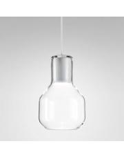 Lampa wisząca Modern Glass Barrel GU10 TP 50472 Aqform