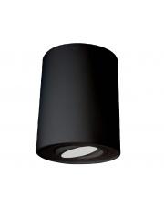 Plafon Ecotube GU10 czarny Mistic Lighting