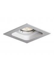 Wpust sufitowy Quad QR111 biały Mistic Lighting