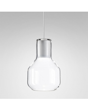Lampa wisząca Modern Glass Barrel LED 230V 50537 Aqform