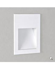 Wpust ścienny Borgo 90 biały 0973 Astro Lighting