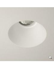 Wpust sufitowy gipsowy Blanco Round 5657 Astro Lighting
